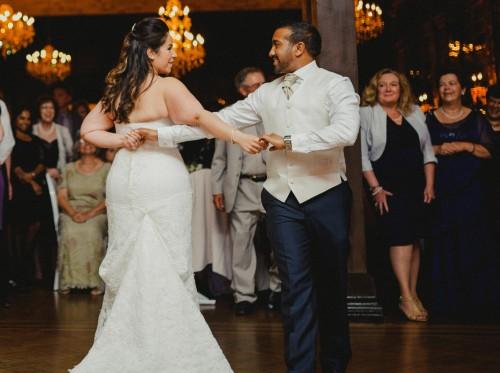 Wedding dance 6
