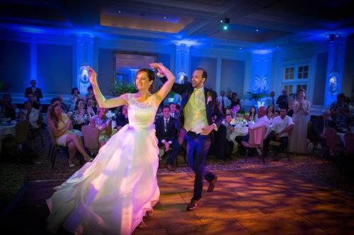 Wedding dance 5